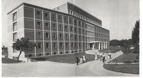 Spitalul de Urgenta 23 August