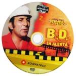 BD In Alerta Disc