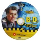BD La Munte si Mare Disc