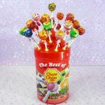 Chupa Chups Lollypop