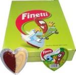 Finetti