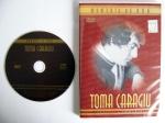 Momente De Aur Toma Caragiu Coperta + Disc