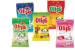 Olips Drops