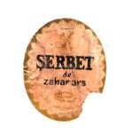 Serbet de Zahar Ars