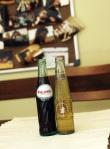 Sticla de Pepsi si Cico