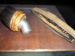 Accesori aspirator lemn