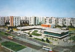 Complexul Favorit din Drumul Taberei 1977