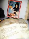 Dispozitiv pentru fursecuri Romanesc 1971 - cutie si manual