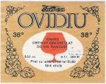 Eticheta Vin Ovidiu