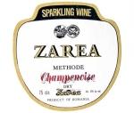 Eticheta Vin Zarea