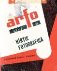 Hartie fotografica Arfo