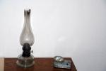 Lampa pe Gaz & Lanterna