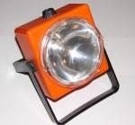 Lanterna de mana  din DDR