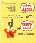Napolitane Tooty Lemon