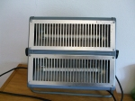 Radiator electric Romania Electromures