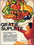Reclama Centrala pt Legume & Fructe