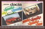 Reclama Dacia
