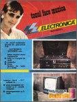 Reclama Electronica Bucuresti