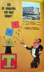 Reclama Magazin Tomis din Constanta