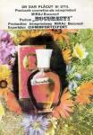 Reclama Parfum Bucuresti