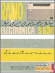 Reclama Radio Electronica