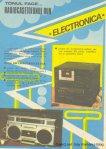 Reclama Radiocasetofonul Electronica