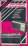 Reclama Radioreceptoare Portabile