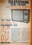 Reclama Televizor Diamant