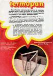 Reclama Termopan Almanah Scanteia Tineretului 1980
