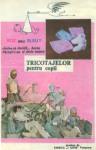 Reclama Tricotaje Copii 1Iunie Timisoara