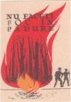 Cutie Nu Faceti Foc in Padure 1970