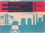 Cutie Economisiti Energia Electrica Albastru 1973