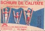 Cutie Schiuri de calitate 1976