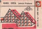 Cutie Hanul Cheia 1977