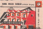 Cutie Hanul Dealul Sasului 1977