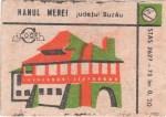Cutie Hanul Merei 1977