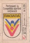 Cutie Daciada 1978