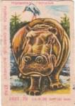 Cutie Hipopotam 1980