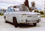 Dacia 1100 fata