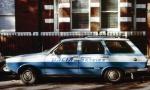 Dacia 1300 Break lateral