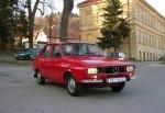 Dacia 1300 fata
