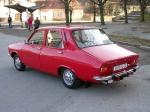 Dacia 1300 spate