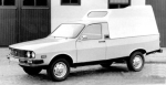 Dacia 1304 papuc
