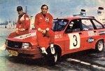 Dacia 1320 rally