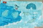 Desene din clasa a III-a