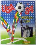 Catalog Panini Abtibilduri USA 1994