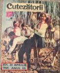 Cutezatorii 1969