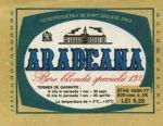 Eticheta Bere Aradeana '80