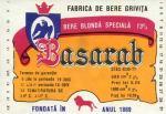 Eticheta Bere Basarab '77