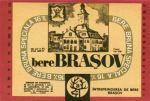 Eticheta Bere Brasov '77